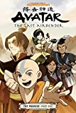 Avatar: The Last Airbender - The Promise Part 1 (Avatar: The Last Airbender Book Four) by Bryan Gurihiru (Artist), Gene Luen Yang (24-Jan-2012) Paperback
