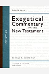 Galatians (Zondervan Exegetical Commentary on The New Testament series Book 9) Kindle Edition