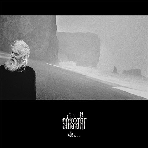 Solstafir: Otta (Audio CD)