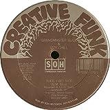 Grandmaster Slice & Izzy Chill Shall We Dance / Slice I Get Nice vinyl record