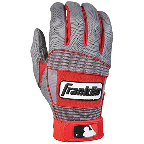 FRANKLIN NEO CLASSIC II ADULT GREY/ROYAL SMALL