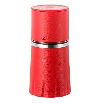 Máquina de café, moler taza de café Taza de café de molienda portátil giratoria manual