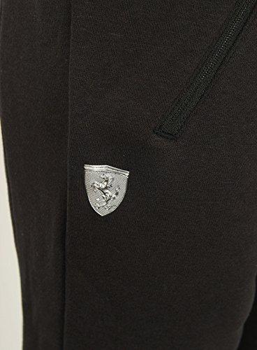 Puma Ferrari Sweat Pants 569362 01 algodón Mujer Pantalón de ...
