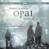 Opal. Schattenglanz: 2 CDs (Obsidian, Band 3)