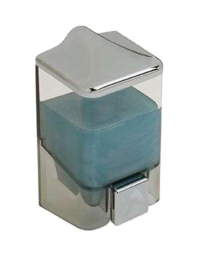 0.5//1L dispensador de jabón de baño Gel de ducha lavado a mano –