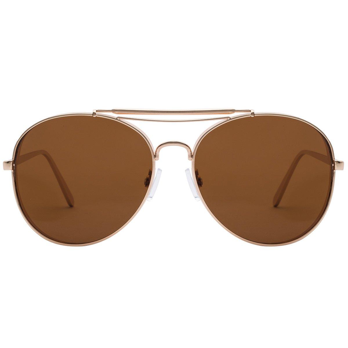 Vivienfang - Gafas de sol - para hombre Gun: Amazon.es: Ropa ...