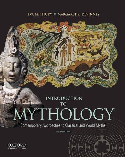 Intro.To Mythology Text