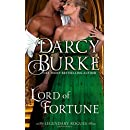 Lord of Fortune (Legendary Rogues) (Volume 3)