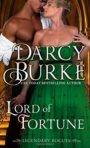 Lord of Fortune (Legendary Rogues) (Volume 3) ebook
