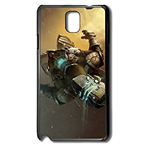 Dead Space Perfect-Fit Case Cover For Samsung Note 3 - Love Case