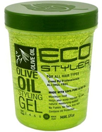 ecoco-eco-style-gel-olive-32-oz-pack-of-3