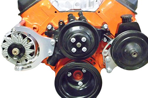 Alternator Drive Kit - 1