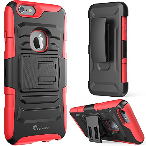 iPhone i Blason Prime Kickstand Holster