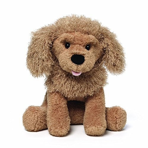 Gund Lion Dog Plush from GUND