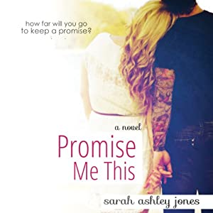 Promise Me This Audiobook