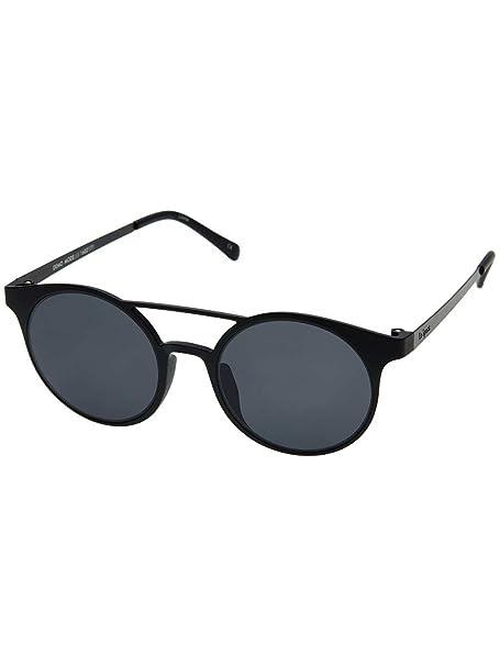 Amazon.com: Le Specs anteojos de sol de la mujer modo Demo ...