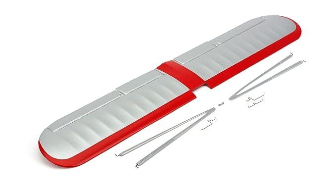 E-Flite Fuselage w//Battery Tray Door UMX Carbon Cub SS EFLU1167