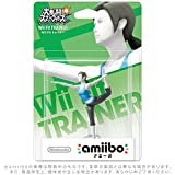 Wii Fit Trainer amiibo - Japan Import (Super Smash Bros Series)