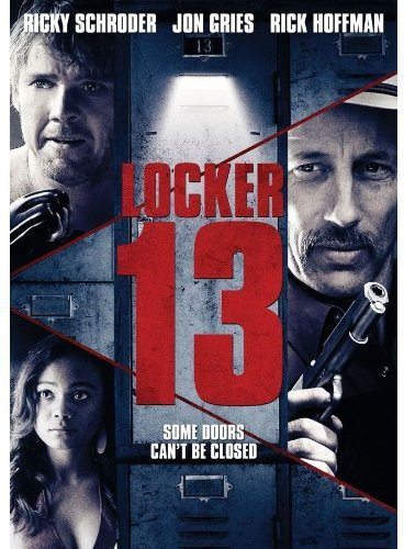 DVD : Locker 13 (Widescreen, Dolby, AC-3)