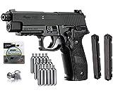 Sauer Sig P226 Airgun .177 Cal with 15x12 gr C02