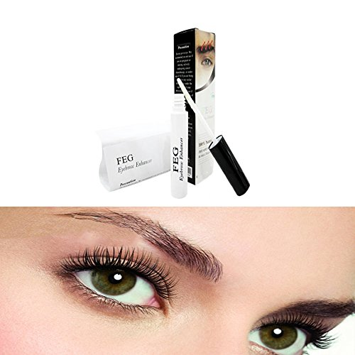 Follicle Enhancer (FEG Eyebrow Enhancer 2-Pack)