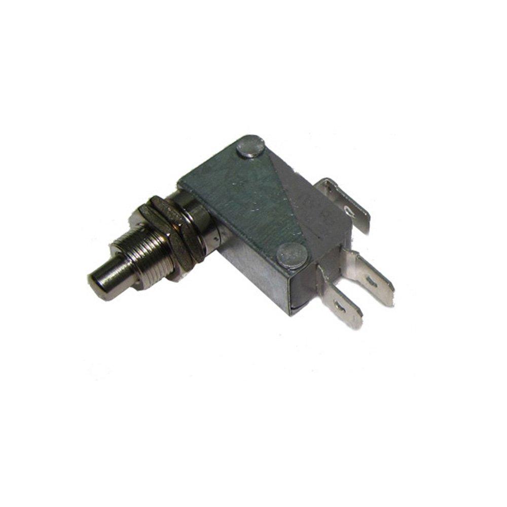 Microinterruptor de contacto freidora 16A - PANAROLA/INFRICO ...