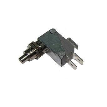 Microinterruptor de contacto freidora 16A - PANAROLA /INFRICO/JOCAFRI/DOSILET/LOVI