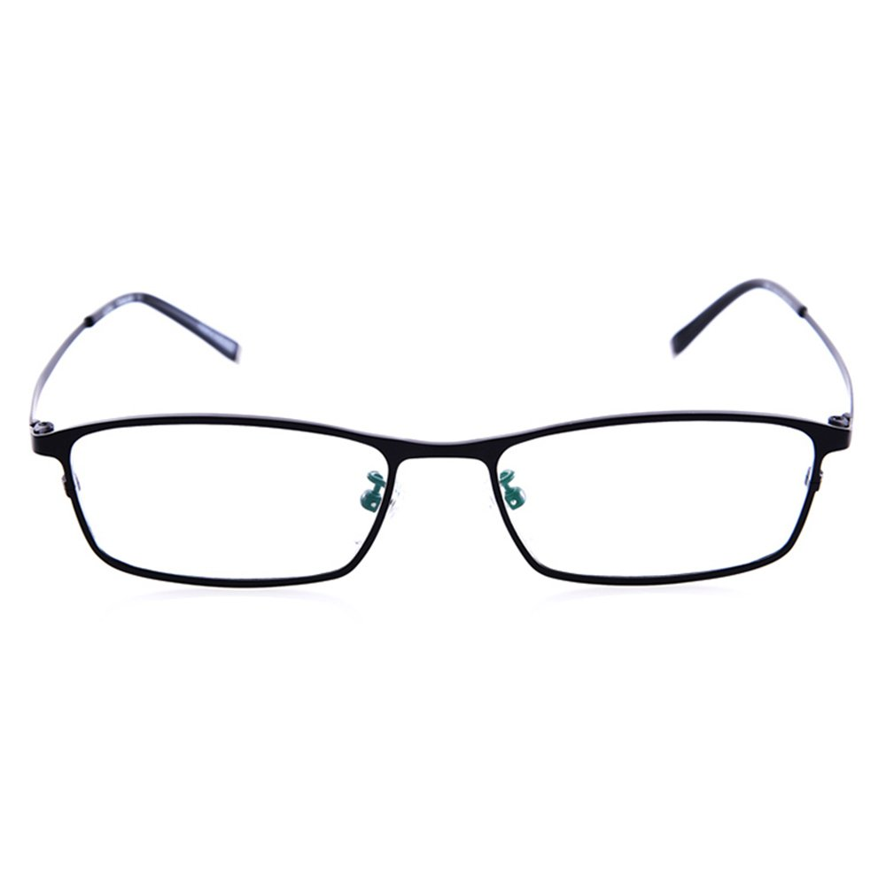 TERAISE Flexible Titanium Prescription Optical Glasses Frame Light-Weight Eyeglasses