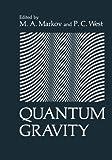 Quantum Gravity, , 1461296781