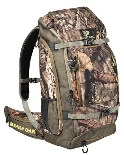 (Mossy Oak Knuckleboom Technical Pack, Mossy Oak Break-Up Country)