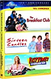 '80s Comedies Spotlight Collection (The Breakfast Club / Sixteen Candles / Fast Times at Ridgemont High) (Universal's 100th Anniversary Edition) (Bilingual)