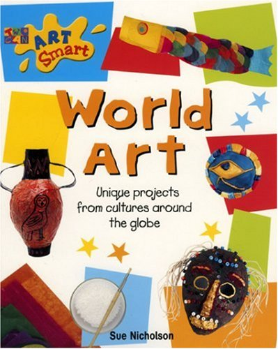 Download World Art (Art Smart) pdf epub