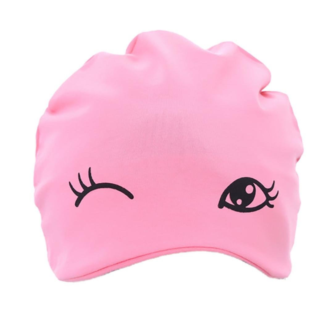 Suma-ma Women Simple and Practical Chemotherapy Cap Head Wrap Cap Soft Cotton Maternity Hat (WR) by suma-ma (Image #1)