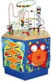 Hape - Coral Reef Wooden Activity Center Table