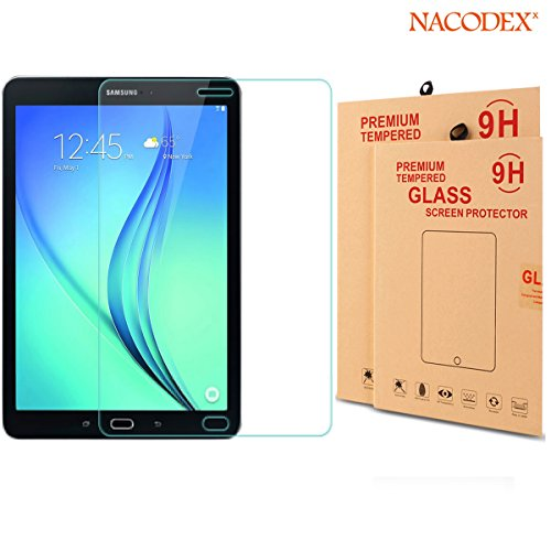 Tempered Glass For Samsung Galaxy Tab S2 8.0 T710 (Clear) - 8