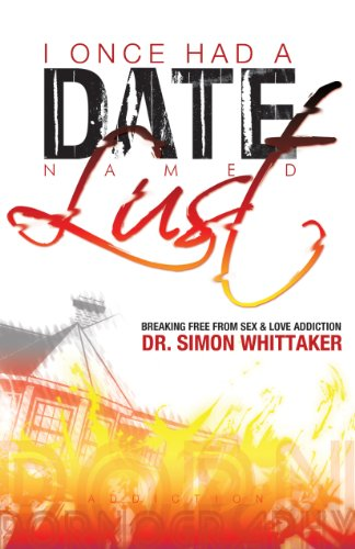 I Once Had a Date Named Lust Kindle Edition