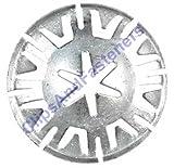 25 VW and Audi Splash Shield & Wheel Well Push-On Retainers N90-335-006