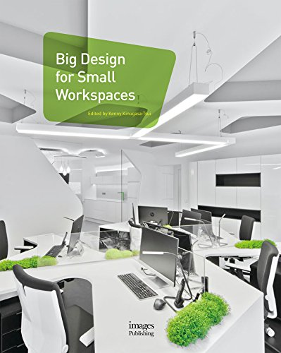 Cheap  Big Design for Small Workspaces