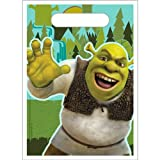 Shrek 4 - Shrek Forever After Treat Sacks 8 Count