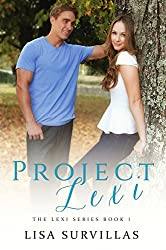 Project Lexi (The Lexi Series Book 1)