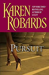 Pursuit (Jess and Mark Book 1)