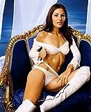 Silvia Colloca 24X36 New Printed Poster Rare #TNW428301