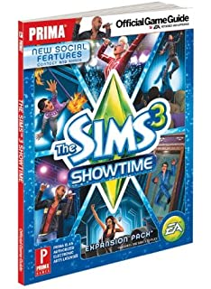 The sims 3 seasons expansion pack.