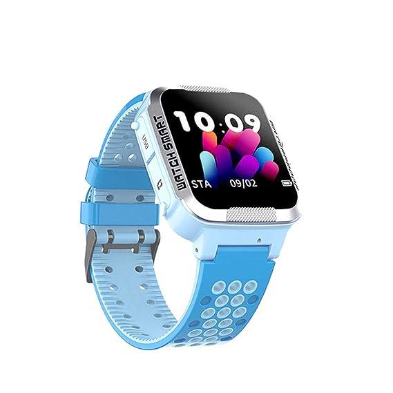 STRIR Niños Impermeable Smartwatch Relojes,LBS Tracker ...