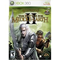The Lord of the Rings: The Battle For Middle Earth II