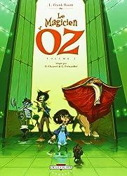 Le Magicien d'Oz, Tome 2 :