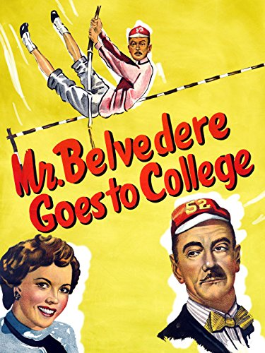mr belvedere season 1 - 8