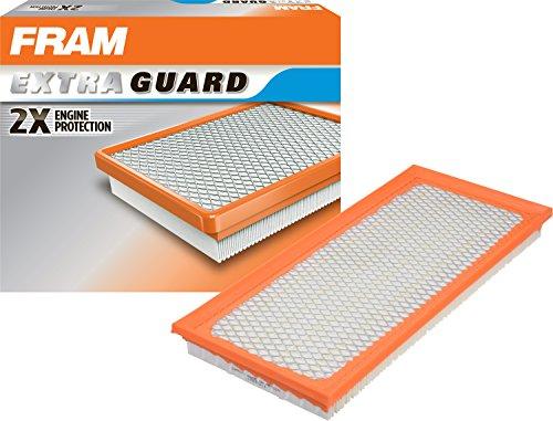 FRAM CA9113 Extra Guard Flexible Rectangular Panel Air Filter