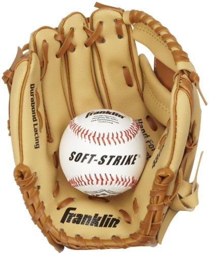 how to break in a ball glove