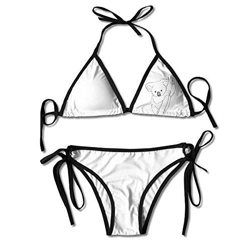 Koala Fascinating Bikini For Women